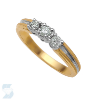 02609 0.24 Ctw Bridal Engagement Ring