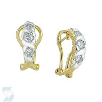 02909 0.48 Ctw Fashion Earring
