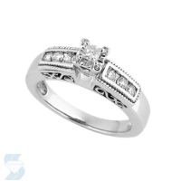 03076 0.25 Ctw Bridal Engagement Ring