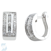 03519 0.48 Ctw Fashion Earring