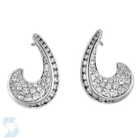 03569 1.12 Ctw Fashion Earring