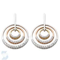 03622 0.48 Ctw Fashion Earring
