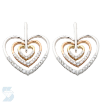 03625 0.49 Ctw Fashion Earring