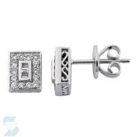 03674 0.23 Ctw Fashion Earring
