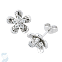 03711 0.18 Ctw Fashion Earring