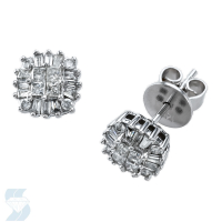 04336 0.55 Ctw Fashion Earring