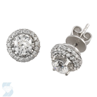 04437 1.46 Ctw Fashion Earring