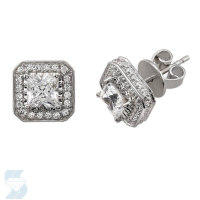 04438 1.55 Ctw Fashion Earring