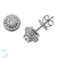 04468 0.95 Ctw Fashion Earring