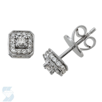 04469 0.33 Ctw Fashion Earring