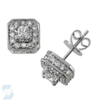 04470 0.48 Ctw Fashion Earring