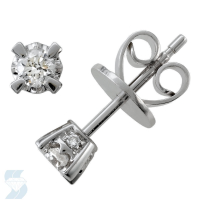 04472 0.24 Ctw Fashion Earring
