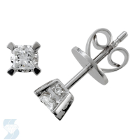 04474 0.24 Ctw Fashion Earring