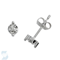 4716 0.02 Ctw Fashion Earring