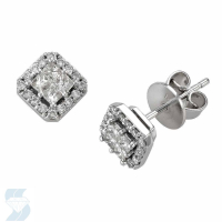 04736 0.51 Ctw Fashion Earring