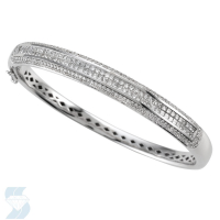 04751 3.41 Ctw Fashion Bracelet