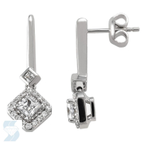04793 0.99 Ctw Fashion Earring