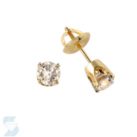 04982 0.40 Ctw Fashion Earring