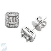 04989 0.28 Ctw Fashion Earring