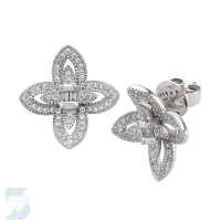 04990 0.40 Ctw Fashion Earring