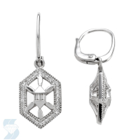 05004 0.24 Ctw Fashion Earring