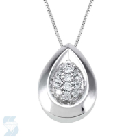 05064 0.10 Ctw Fashion Pendant