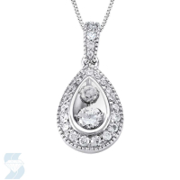 05066 0.28 Ctw Fashion Pendant