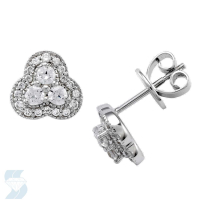 05327 0.50 Ctw Fashion Earring