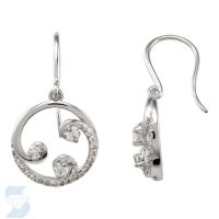 05336 0.25 Ctw Fashion Earring