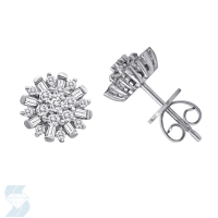05348 0.50 Ctw Fashion Earring