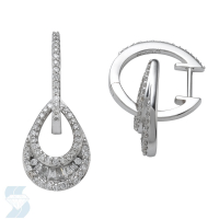 05351 0.50 Ctw Fashion Earring