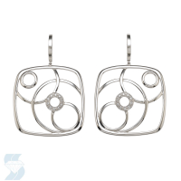 05734 0.10 Ctw Fashion Earring