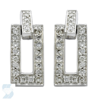05757 0.29 Ctw Fashion Earring