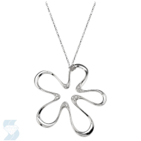 5855 0.04 Ctw Fashion Pendant