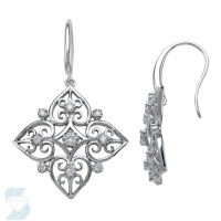 05900 0.24 Ctw Fashion Earring