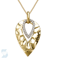 05963 0.06 Ctw Fashion Pendant