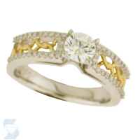 6035 0.75 Ctw Bridal Engagement Ring
