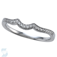 06340 0.09 Ctw Bridal Engagement Ring