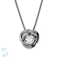 06640 0.20 Ctw Fashion Pendant