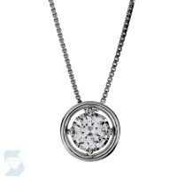 06656 0.40 Ctw Fashion Pendant