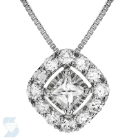 6689 1.04 Ctw Fashion Pendant