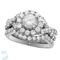 6783 2.06 Ctw Bridal Engagement Ring