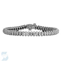 03476 4.91 Ctw Fashion Bracelet Link