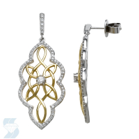 5908 0.69 Ctw Fashion Earring