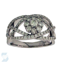 06093 0.99 Ctw Fashion Fashion Ring