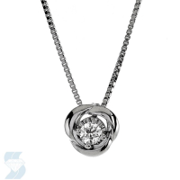 06639 0.10 Ctw Fashion Pendant
