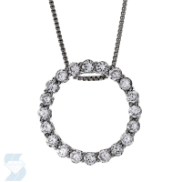 6645 0.75 Ctw Fashion Pendant