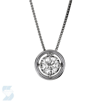 6655 0.20 Ctw Fashion Pendant