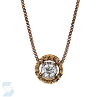6657 0.20 Ctw Fashion Pendant