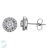 06679 0.75 Ctw Fashion Earring